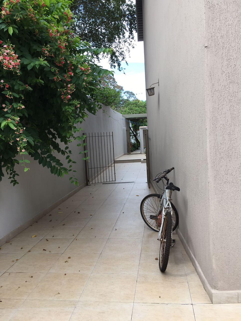 278 - Casa Jardim Recreio 450 m²
