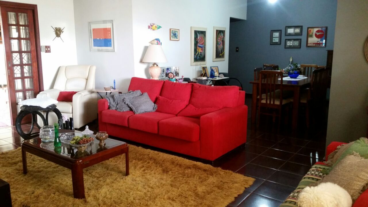286 - Casa Jardim Palmares 280 m²