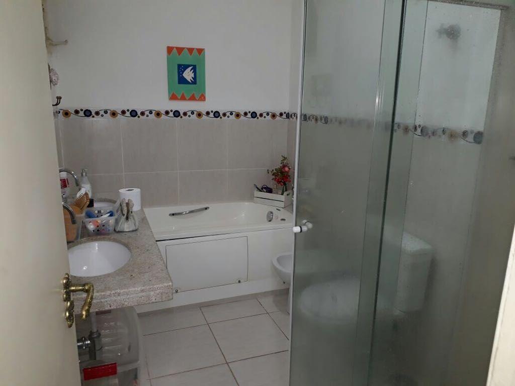 288 - Apto Higienópolis 116 m²