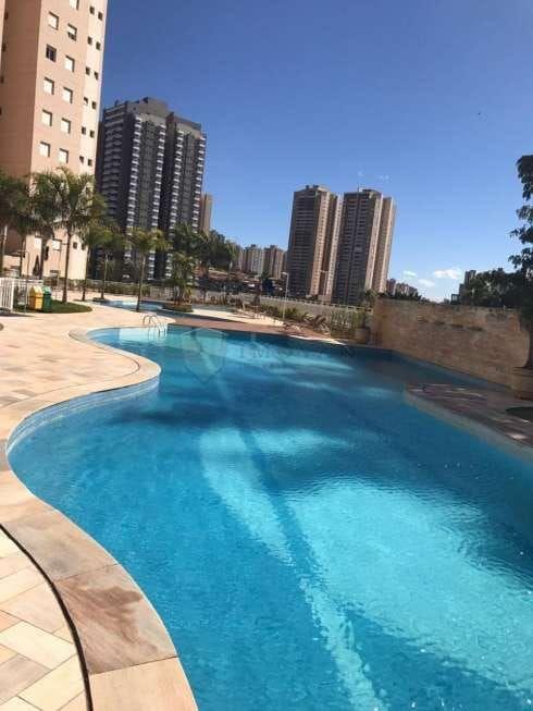 291 - Apto Jardim Botânico 84 m²