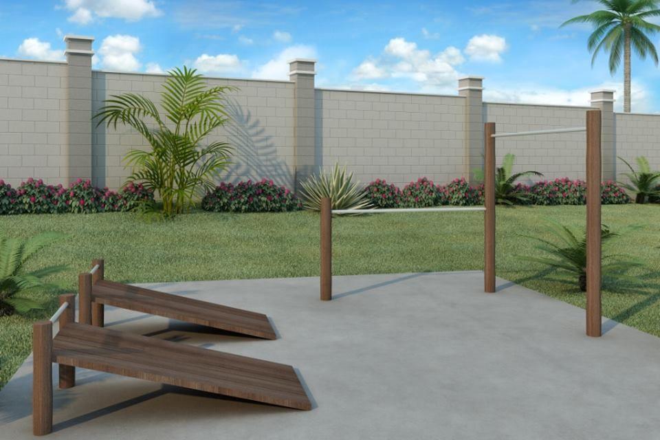 295 - Apto Parque dos Lagos 47 m²