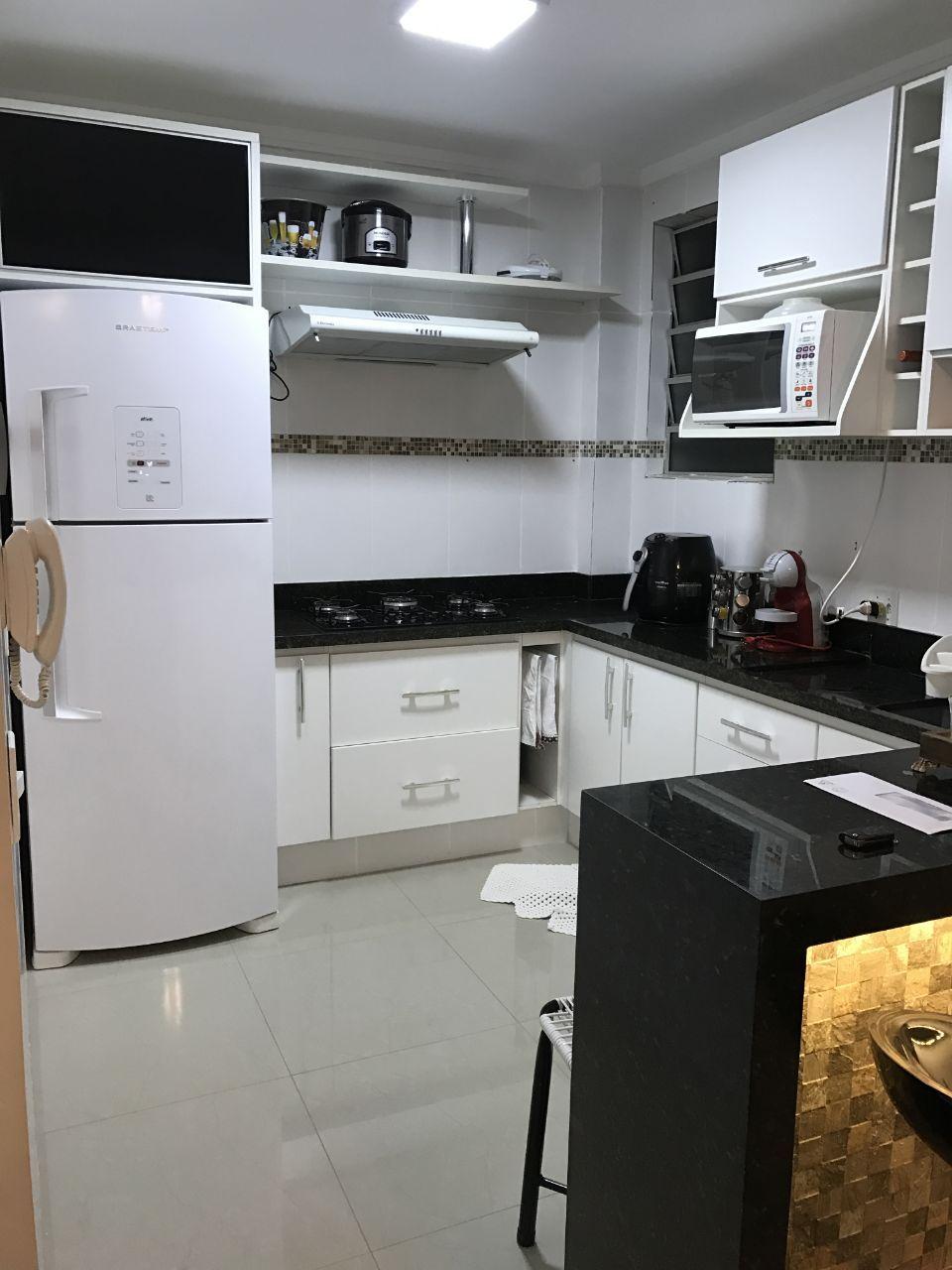 301 - Cobertura Duplex Jardim República VENDIDO