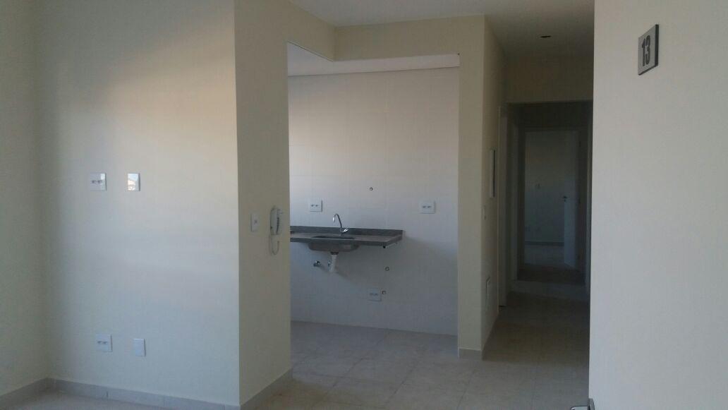 263 - Apto Monte alegre  53 m²