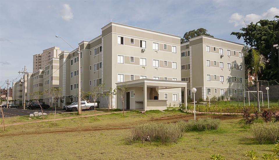 307 - Apto Lagoinha 48 m²
