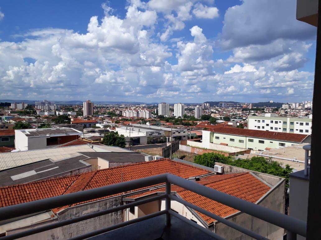 263 - Apto Monte alegre  53 m² - up 31