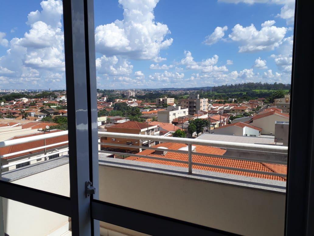 263 - Apto Monte alegre  53 m² - up 42
