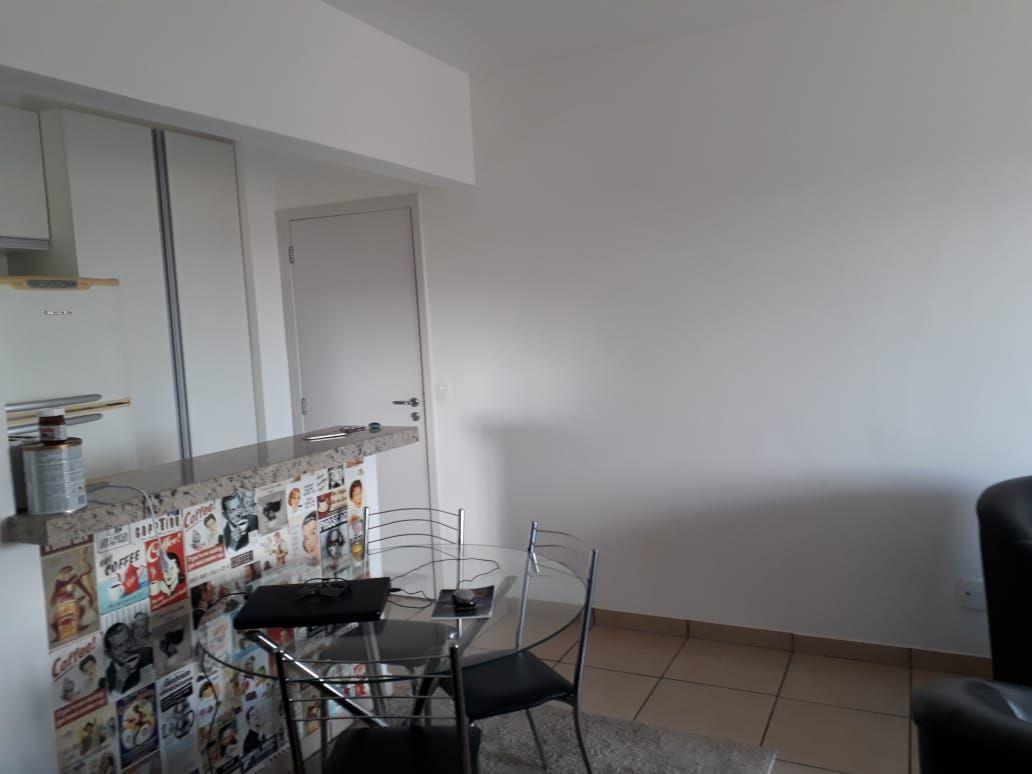 272 - Apto Vila Amélia