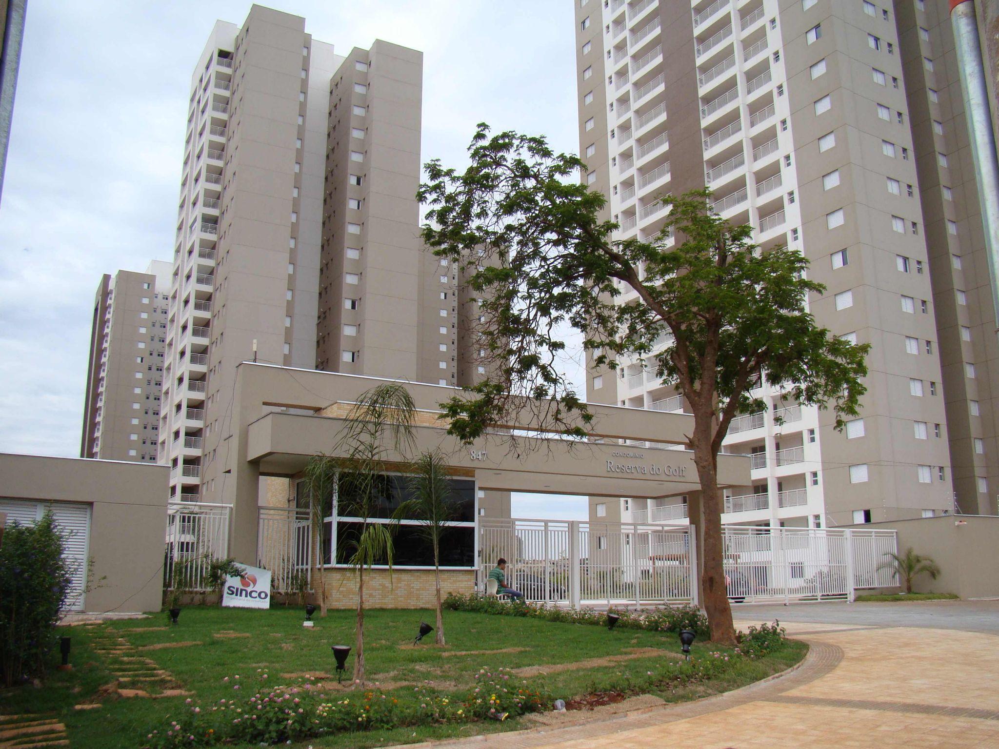 308 - Apto Vila do Golfe 81 m² vendido