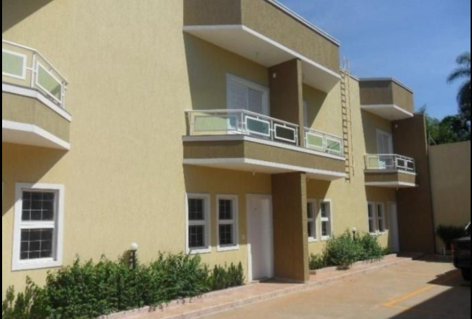 309 - Casa cond. Jardim Palmares 190 m²