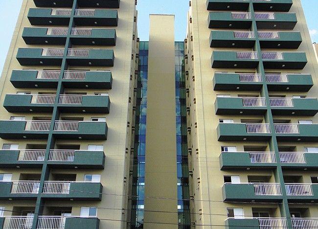 317 - Apto Jardim Paulista 82 m²