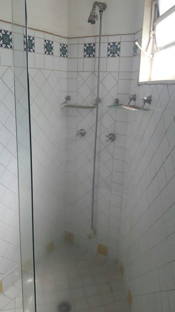 319 - Apto Jardim América 120 m²