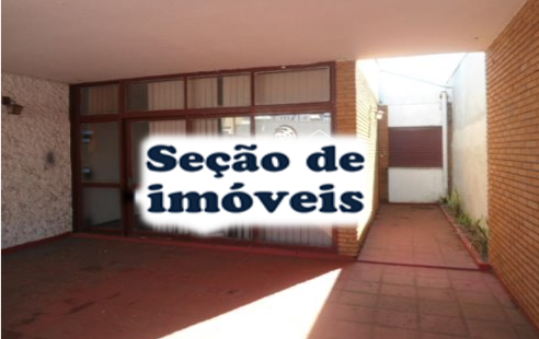 320 - Casa Jardim América 286 m²