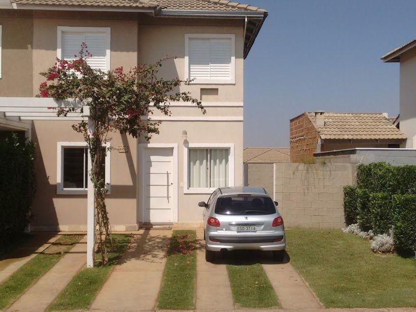 321 - Casa Cond. Evidence 180m²