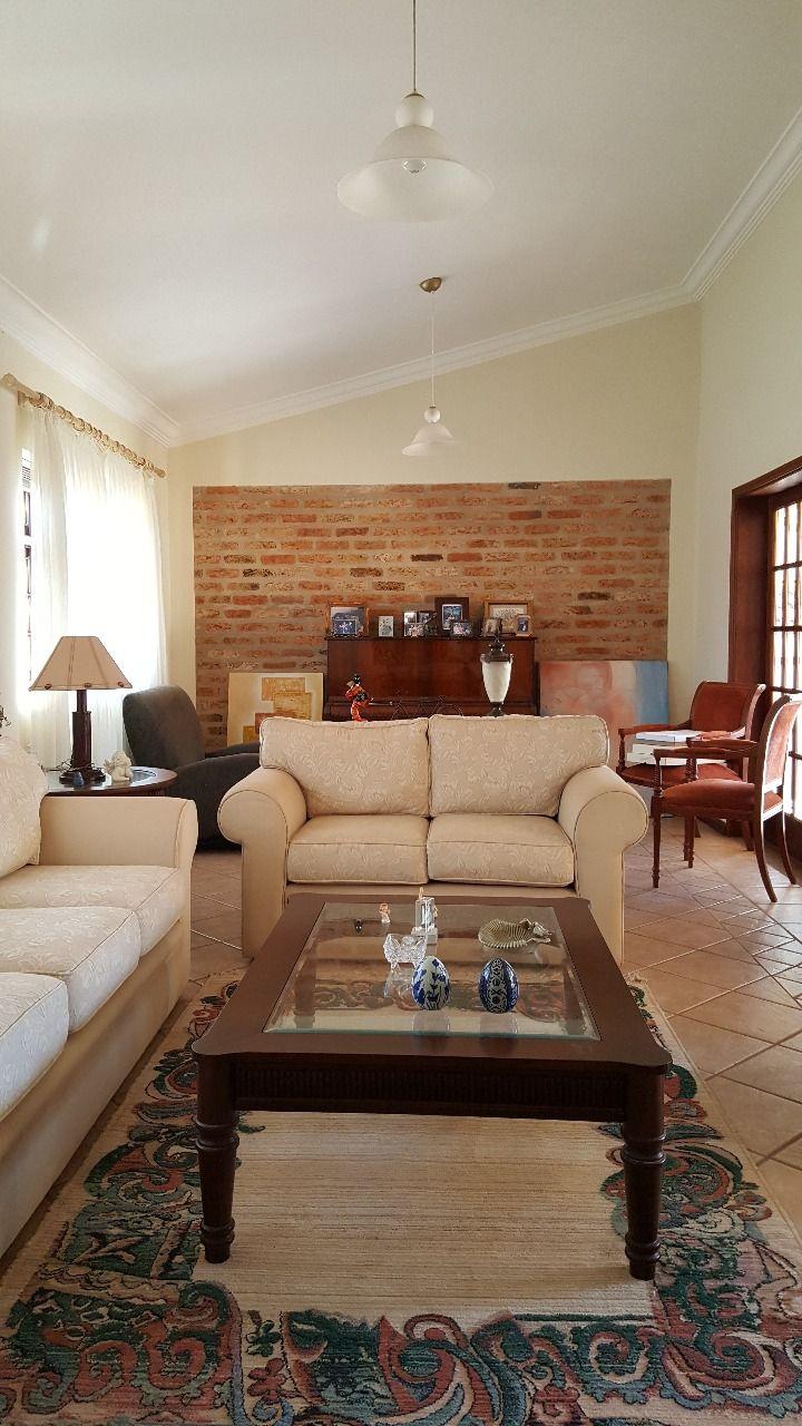 324 -  Casa Cond. Royal Park 1012 m²