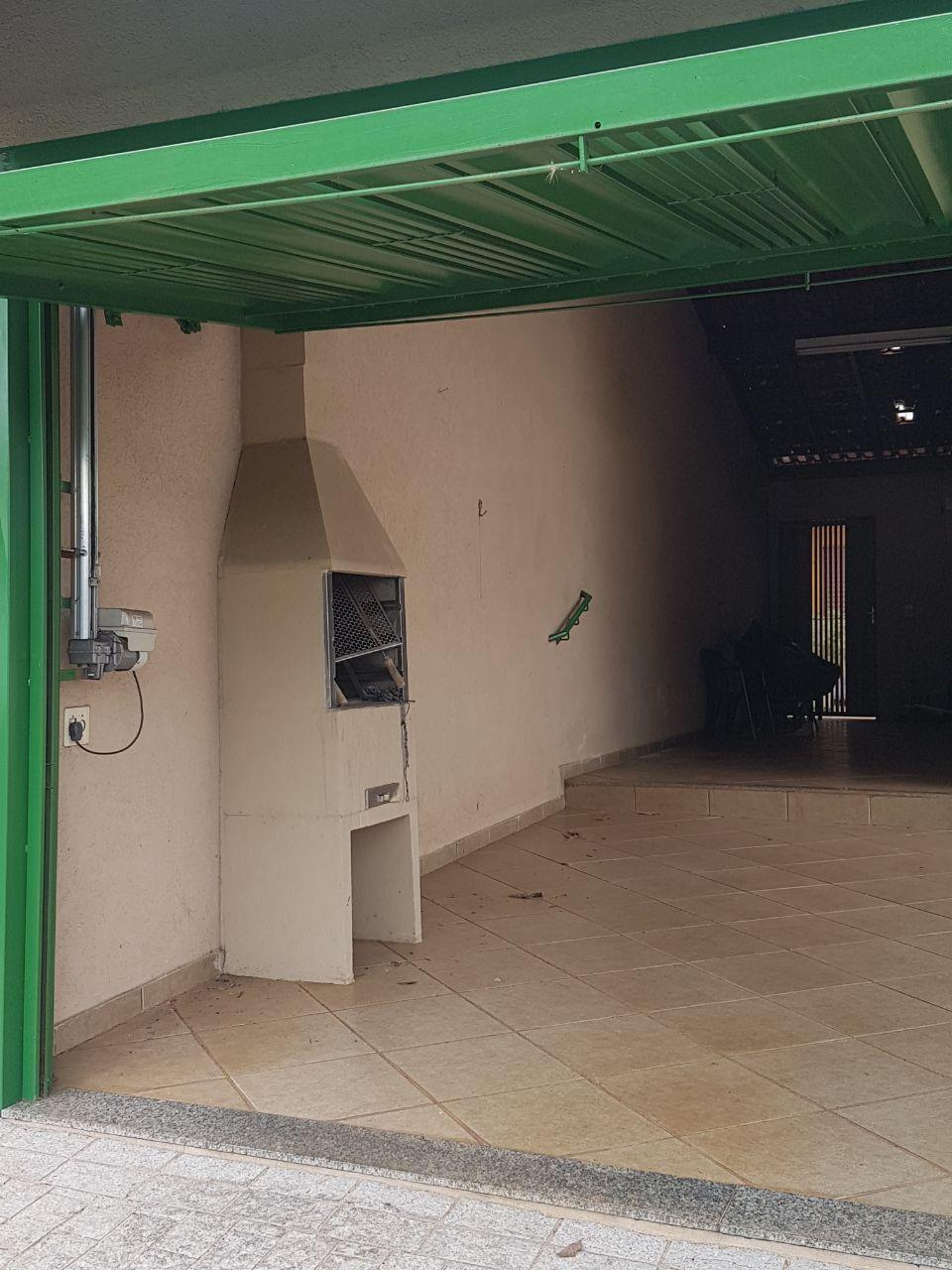333- Casa Campos Elíseos 200 m²