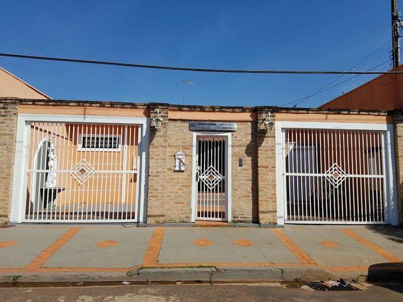 334 - Casa Comercial Bancários 250 m²