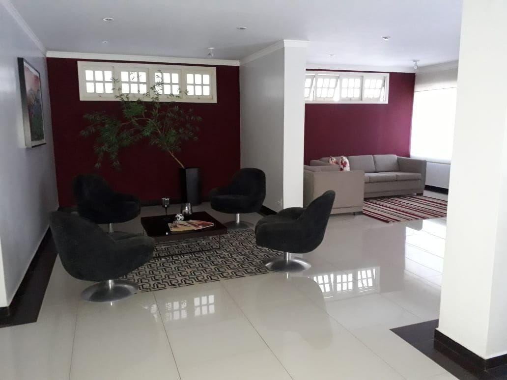 337 - Apto Higienópolis 157 m²