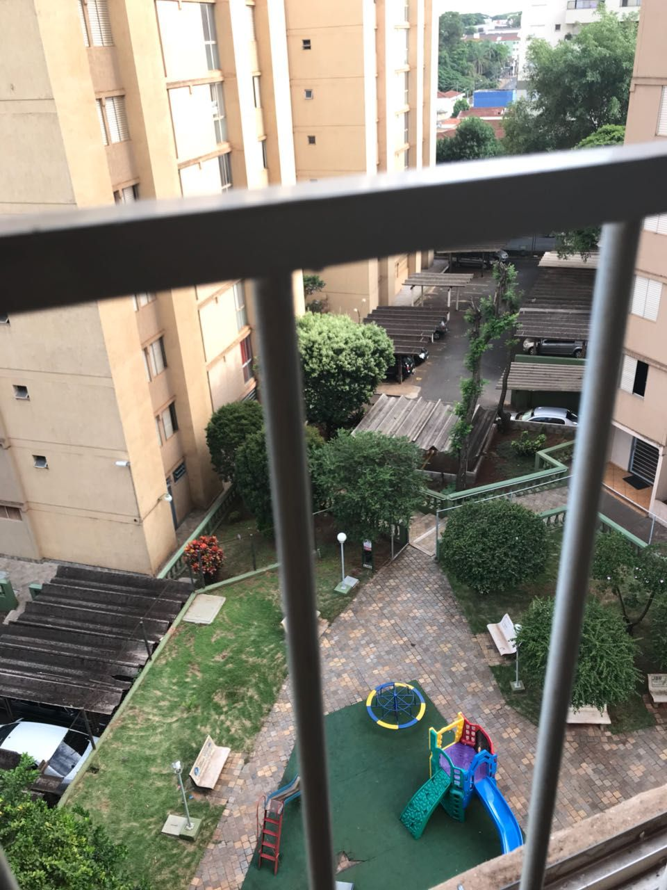 340 - Apto Jardim Paulista 57 m²