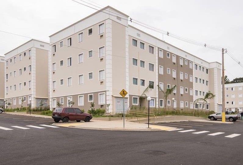 341 - Apto Parque São Sebastião 47 m²