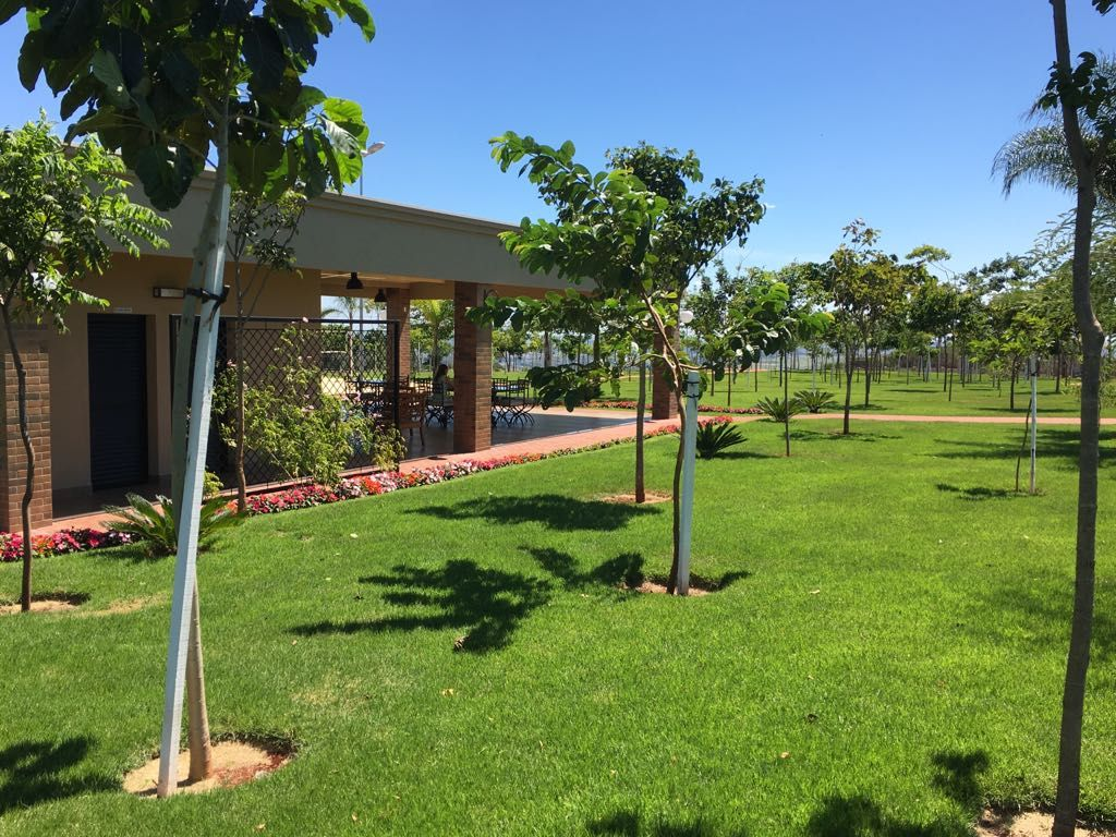 342  - Terreno Alto do Castelo 360 m²