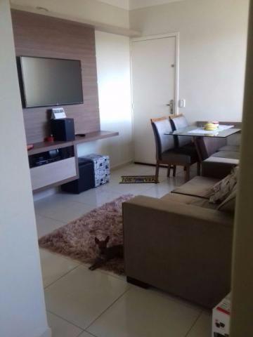 344 - Apto Bosque do Cerrado 47 m² - foto demonstrativa