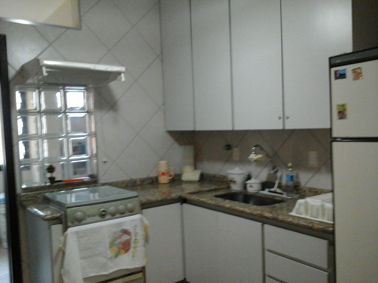 346 - Apto Guarujá-SP 131 m²