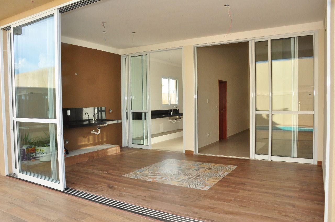 357 - Casa Cond. Buona Vita 364 M² (VENDIDA)