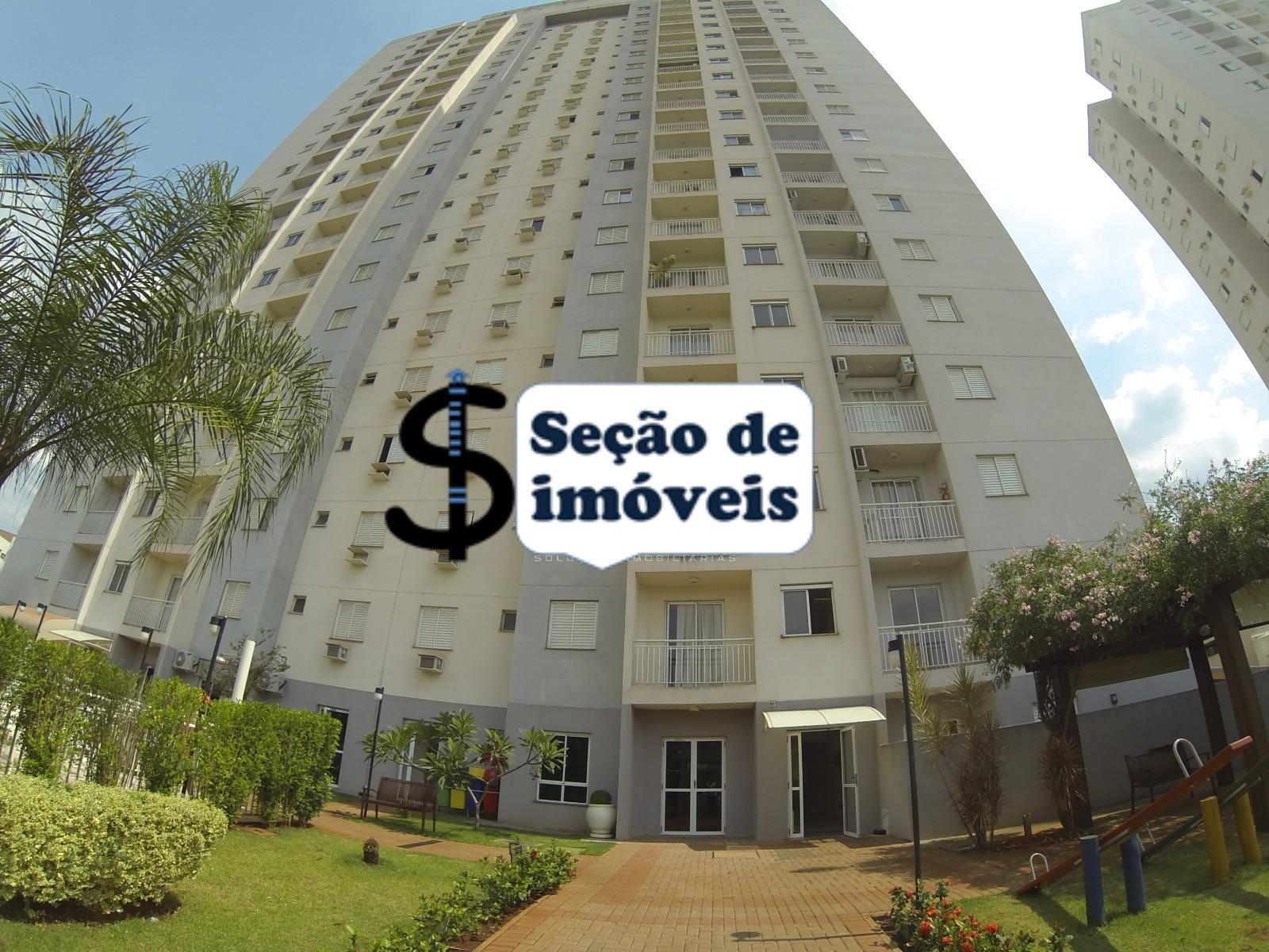 358 - Apto Nova Aliança 58 m²