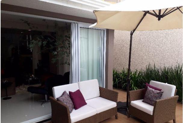 364 - Casa Cond. Vila do Golf 200 m²