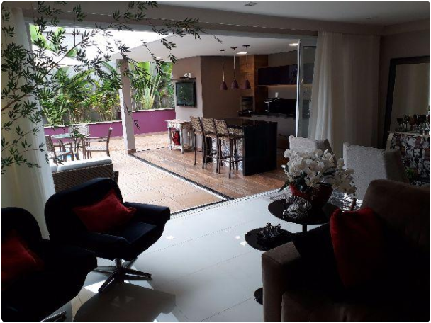 364 - Casa Cond. Vila do Golf 200 m²
