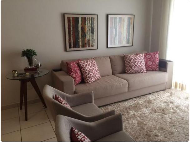 368 - Casa Cond. San Remo II 108 m²
