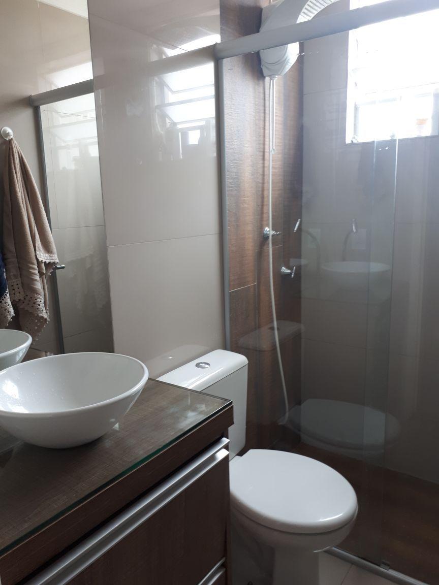 369 - Apto Mirante do Sul 50 m²