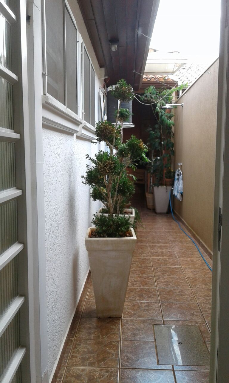 372 - Casa jardim interlagos 160 m²