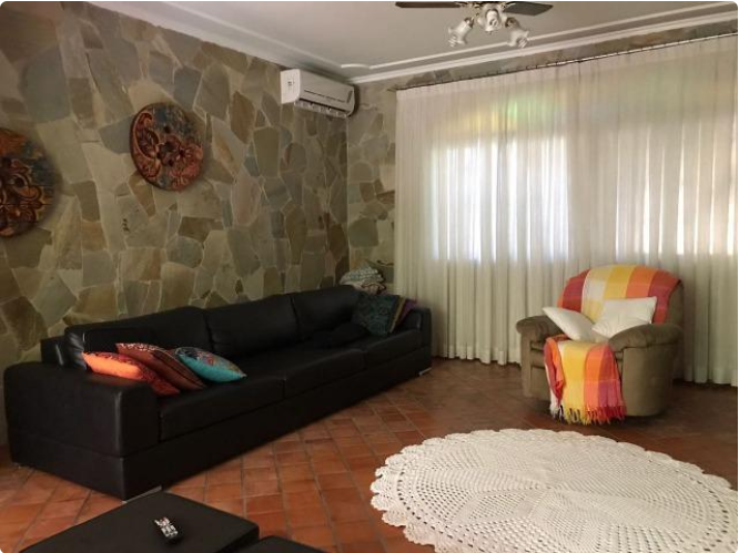 373 - Casa Jardim Antártica 540 m²