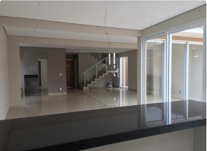 375 - Casa cond. Vila do Golfe 180 m²