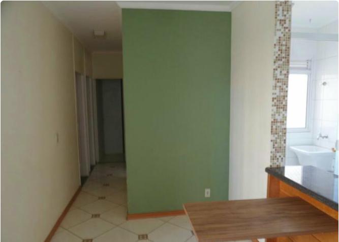 378 - Apto Campos Elíseos 58 m²