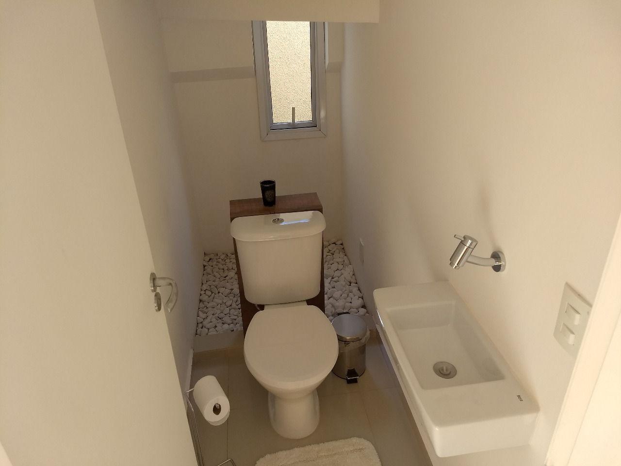376 - Casa Cond Vila do Golfe 168 m²