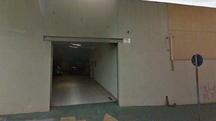 382 - Salão Comercial 897 m²
