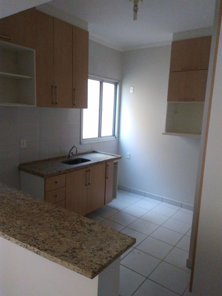 385 - Apto Nova Aliança 41 m²
