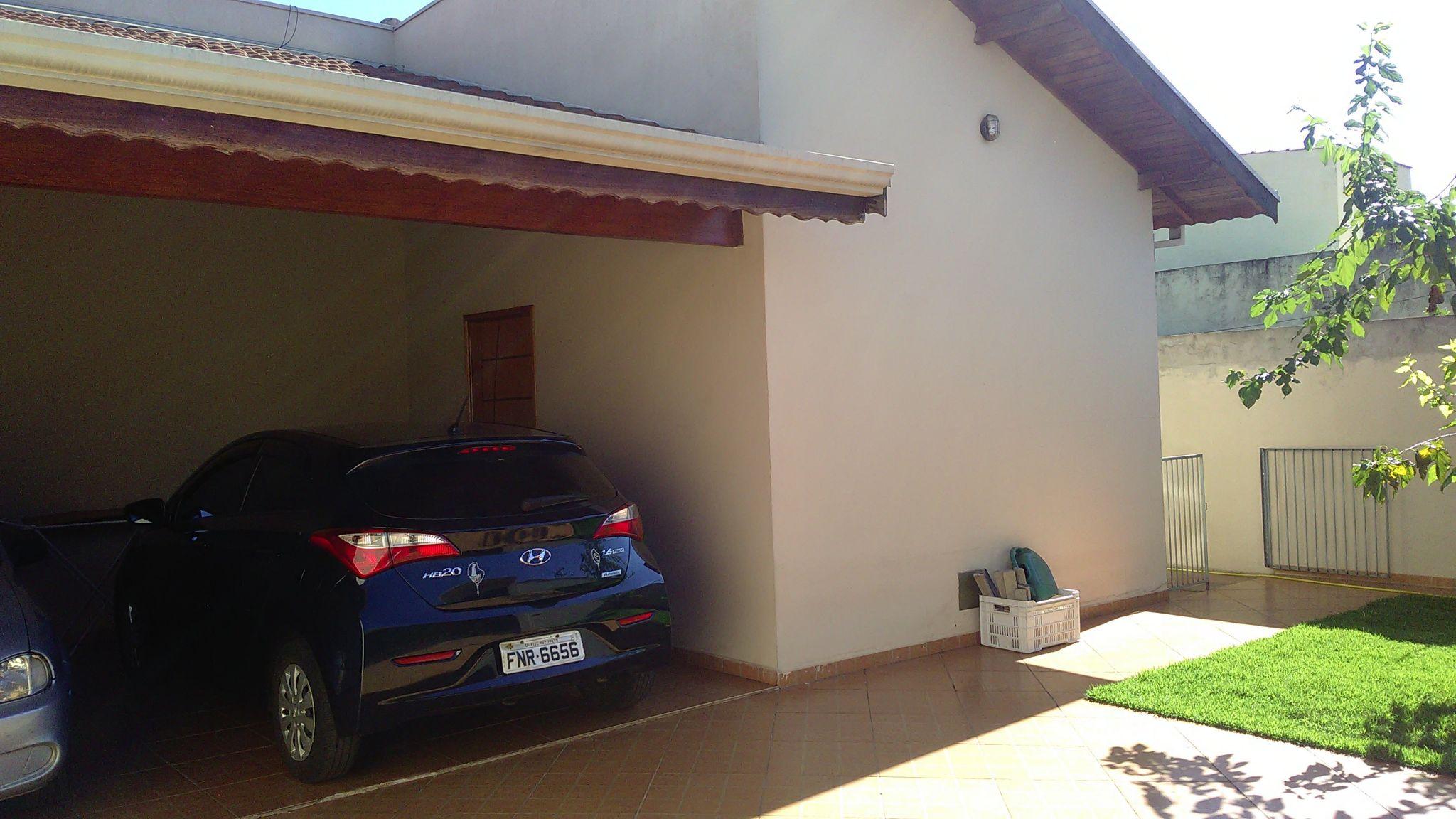 388 - Casa Cândido Portinari 275 m²