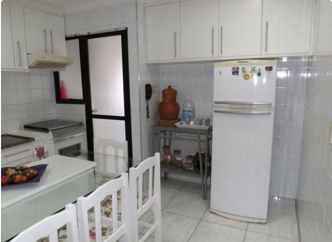 390 - Apto Jardim Irajá 106 m²