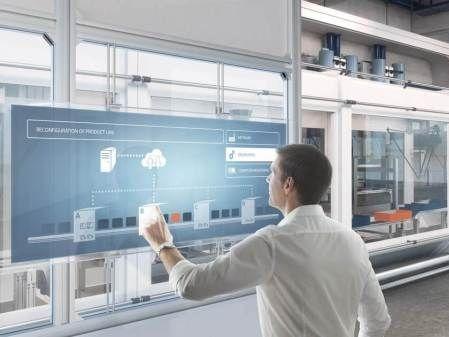 Industria 4.0: A automação conectada começa agora!