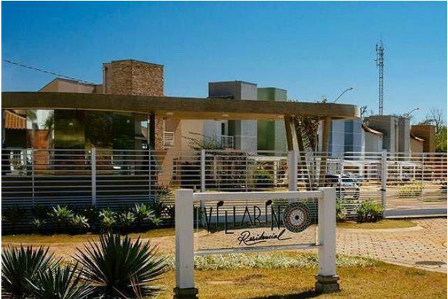 393 - Casa Condomínio Parque dos Lagos 140 m²