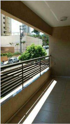 397  - Apto Jardim Botânico 110 m²