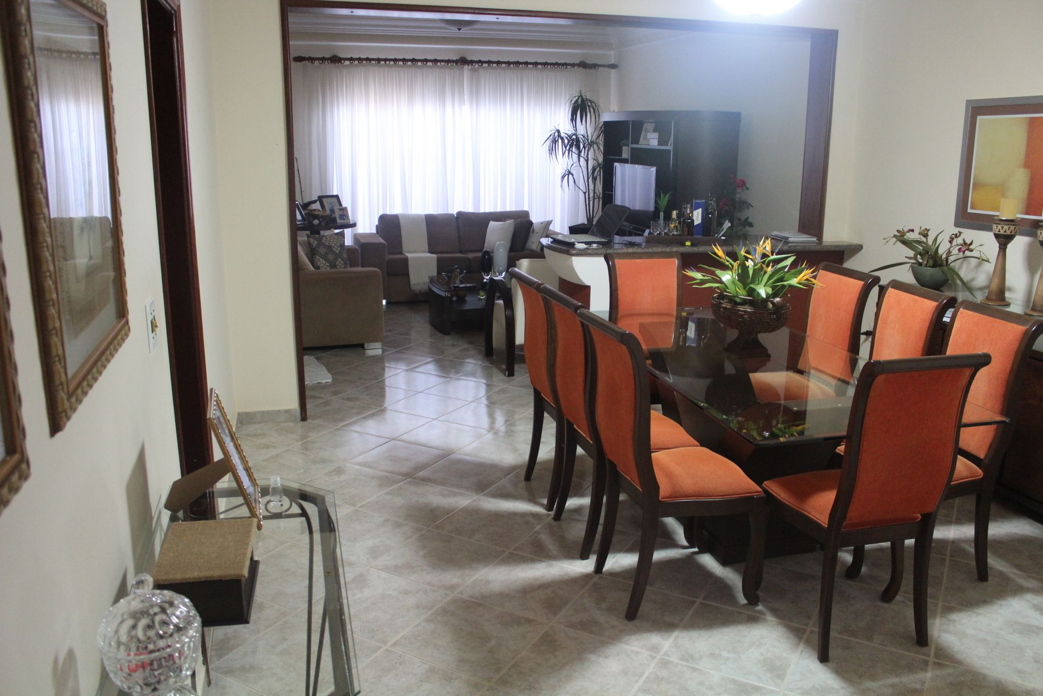 400 - Casa Nova Ribeirania 250 m²