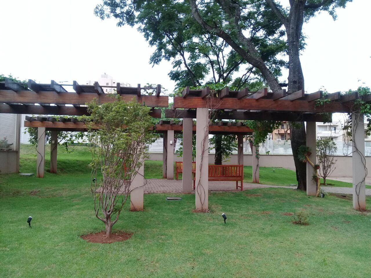 401 - Apto Jardim Botânico 123 m²