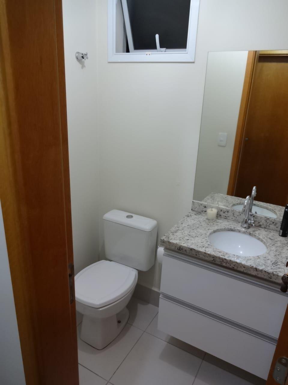 403 - Apto Nova Aliança 47 m²