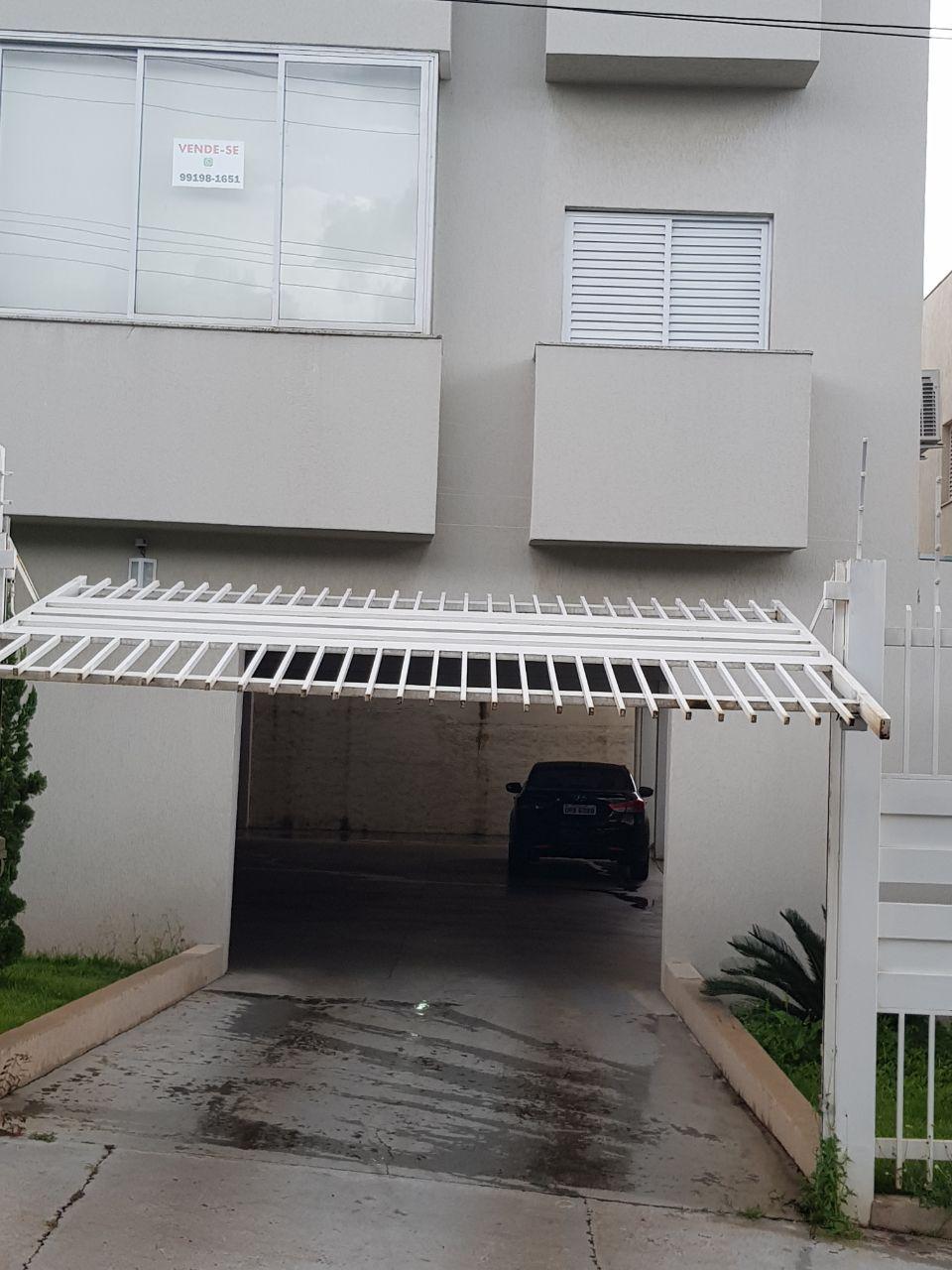 408 - Apto Jardim Botânico 80 m²