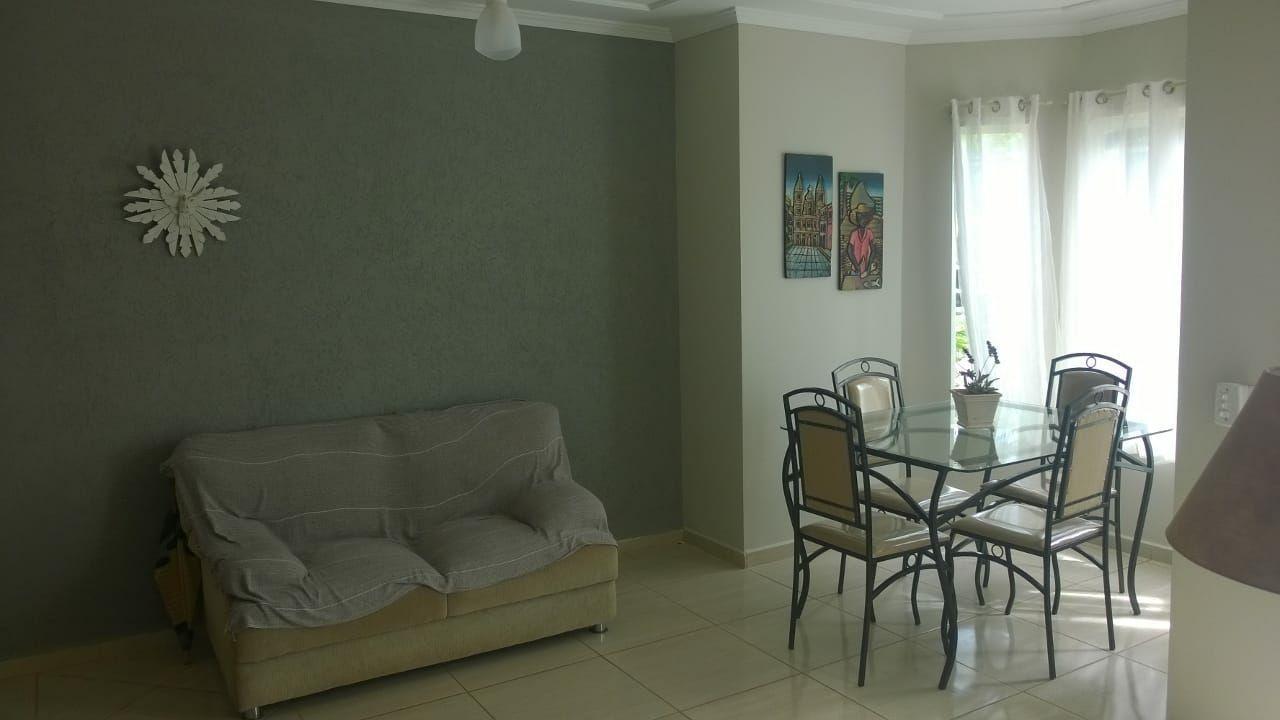 411 - Casa Condomínio Parque dos Lagos VENDIDO