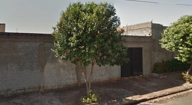 414 - Terreno Cândido Portinari 360 m²